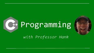 C++ Beginner's Tutorial:  Pausing A Console Program The Right Way