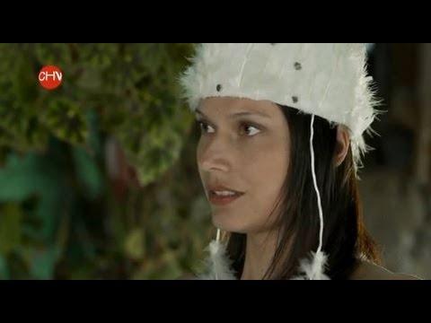 Catherine Mazoyer en capítulo Socavón de Amor - Infieles - Chilevisión