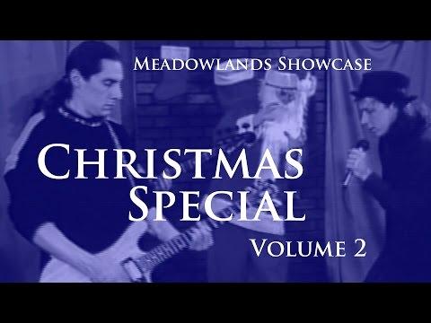 Meadowlands Showcase Christmas Special - Vol 2. (1990)