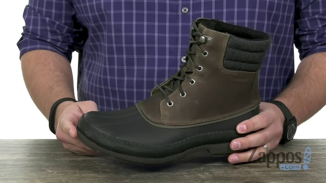 Sperry Cold Bay Boot Ice+ SKU: 9061593