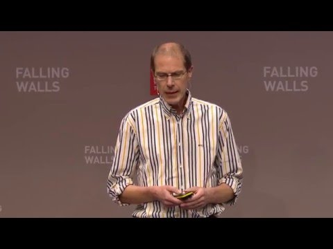 Arjen Hoekstra – Breaking the Wall to Water Security (FW2015)