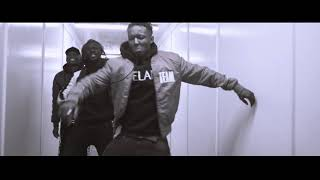 Ghana boyz - REMIX (Manlikestunna x DJ Flex) Dance Video #1 Teaser