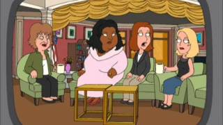"Family Guy ""The View"""