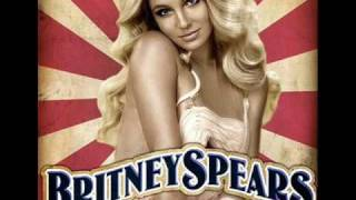 Britney Spears - Trouble(Britney Spears Circus Deluxe Edition., 2008-12-19T22:20:17.000Z)