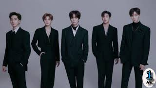 [1hour] A Song For You-NU'EST