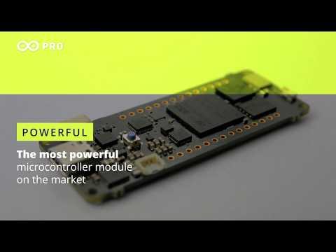 Introducing The Arduino Portenta H7