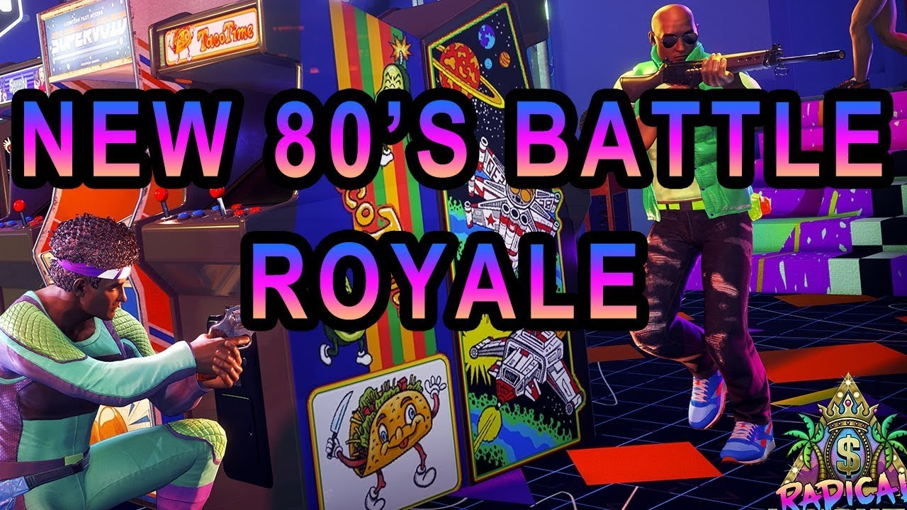 I was writing about how bad Radical Heights was  now it's an obituary