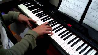 Live Piano Lesson - 6/8 Techniques - Hillsong Rhythms of Grace - Church Piano Lessons Online