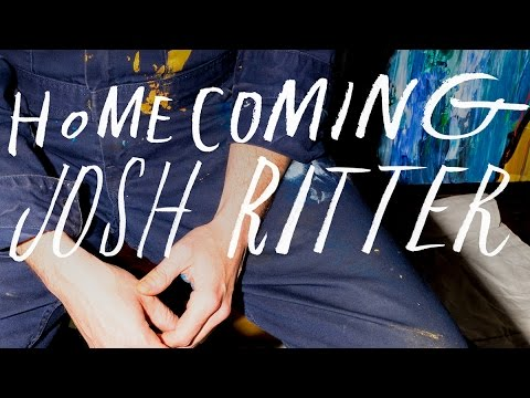 Josh Ritter - Homecoming [Official Audio]