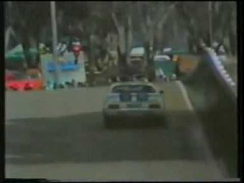 1978 Bathurst 1000 Hardies Heroes Colin Bond
