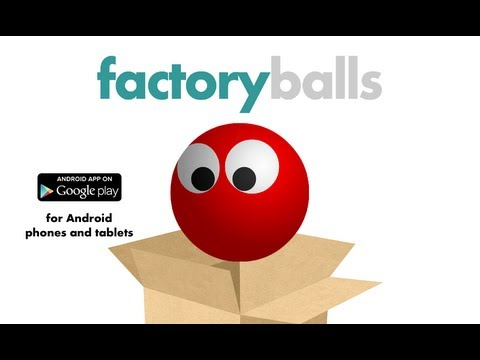 how to play factory balls