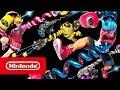 ARMS – Tráiler presentación (Nintendo Switch)