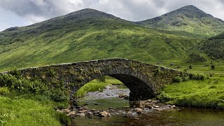 "Peaceful Music, Relaxing Music, Celtic Instrumental Music ""Scottish Highland"" by Tim Janis"