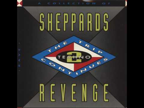 Techno 2 Sheppards Revenge The Trip Continues - 1992