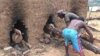 Madagascar - Part 1 - Voyage à pied en Pays Zafimaniry, Tanala, Betsiléo