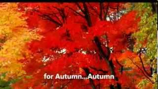 Watch Edgar Winter Autumn video