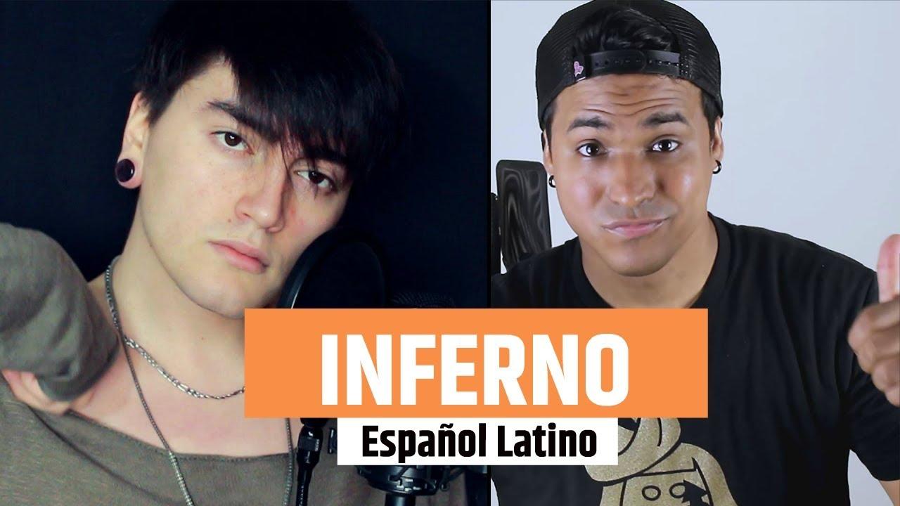 "FIRE FORCE OP ""INFERNO"" (Español Latino) Feat. Bastián ..."