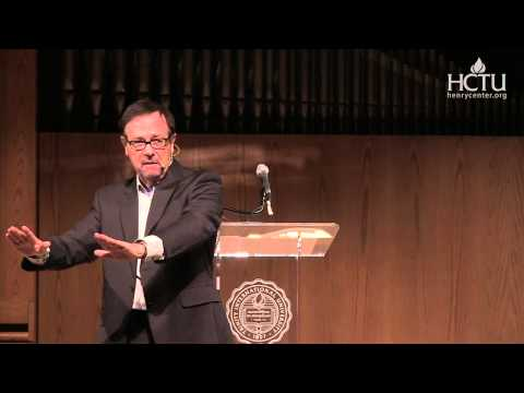 Gregory Waybright, God and Sinners Reconciled: He Enters In