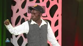 Abbas - Madonda Wa Kayole Are The Best