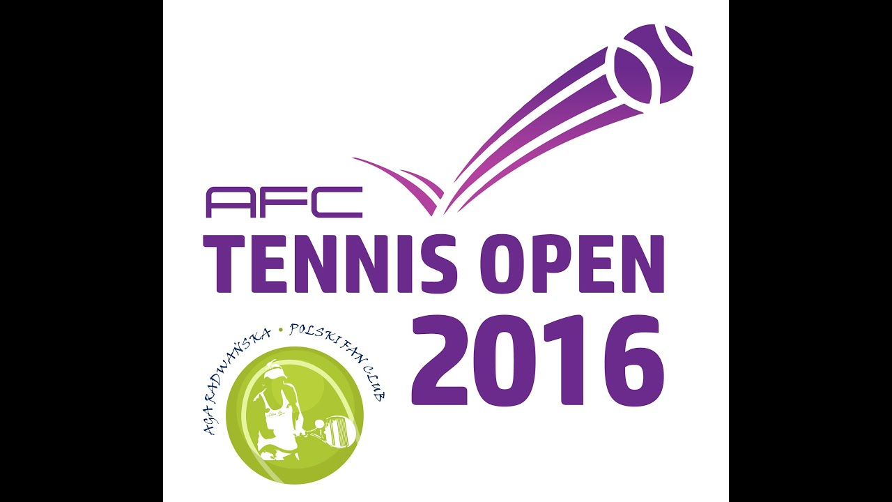 Afc Tennis Open 2016 Trailer Youtube