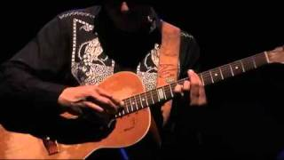 "Tommy Emmanuel at Park West Theatre in Chicago ""Somewhere Over the Rainbow"""