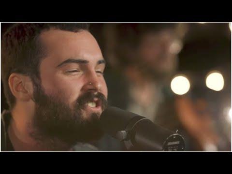 Jacksonville Kid - Toein' the Line (Berklee Studio Recording)