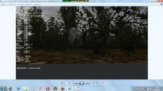 Видеоурок 1 Координаты сталкер