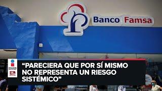 Caso Banco Famsa Y Sistema Bancario Mexicano