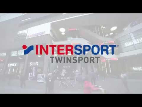 08f9614218c Intersport in Den Haag is vernieuwd en ziet er erg cool uit - indebuurt Den  Haag