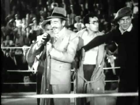 THE MILKY WAY 1936 Harold Lloyd, full movie