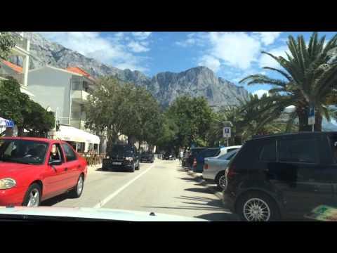 Croatia-Brela 2015
