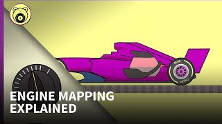 F1 engine mapping - Chain Bear explains
