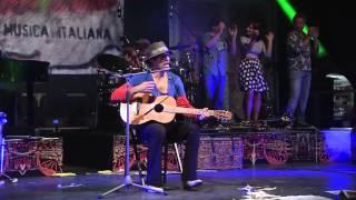 Il Ragazzo della Via Gluck  - Il Re degli Ignoranti 2013 - Tributo Adriano Celentano