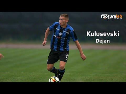 Kulusevski Dejan - Player Analysis