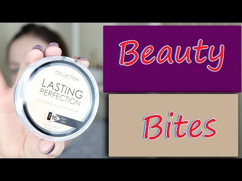 Beauty Bites: Makeup Collection Makeup Products are they pigmented ? (2018) | Claire Tutorials