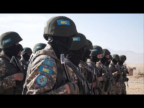 Учения ОДКБ «Боевое братство – 2019» || Разведка стран Содружества || Тренировка спецназа ЦВО