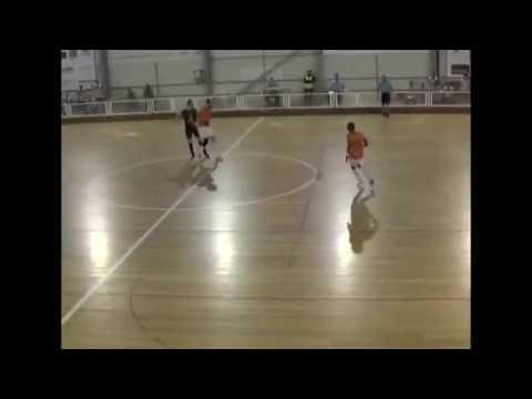 Portimonense 15 Posto Santo 0 - Futsal (J3 - Fase Final 2ªD)