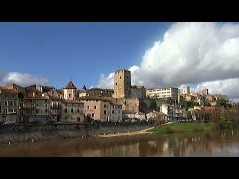 Doku Reisen für Genießer - Frankreich - Lot HD