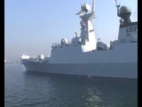 Gawader  Pakistan navy ships