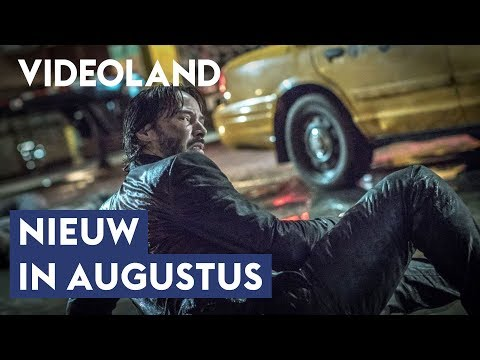 Nieuw In Augustus | Videoland