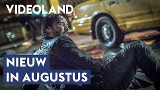 Nieuw op Videoland: John Wick, André Hazes en meer