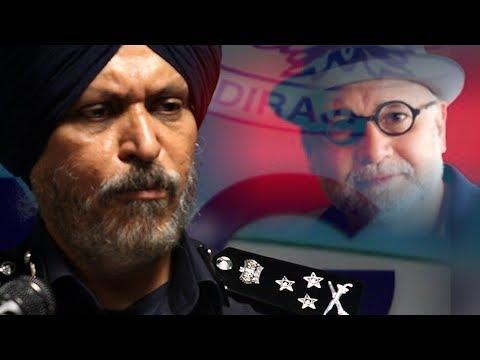 Amar Singh calls Raja Petra racist for turban remark