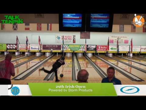 29th Irish Open - Squad 7