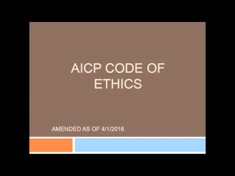 Planning Ethics: Dealing With Problem Boards and Board Members