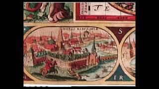 Тартария - война миров.  Асия vs  Европа