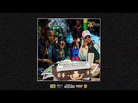 Makizar ft Emtee - Hamma Hamma Hamma (Audio Only)