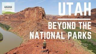 Ep. 90: Utah - Beyond the National Parks | RV travel camping hiking MTB climbing kayaking