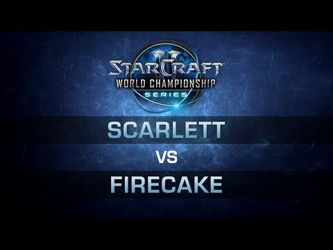 Scarlett vs FireCake
