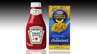Kraft Braces for Job Cuts After Heinz Merger