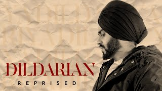 Dildarian Reprise - Amrit   Amrinder Gill    Music Video